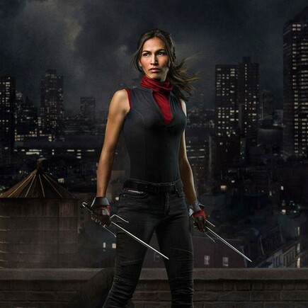 Elektra (Daredevil, Netflix)