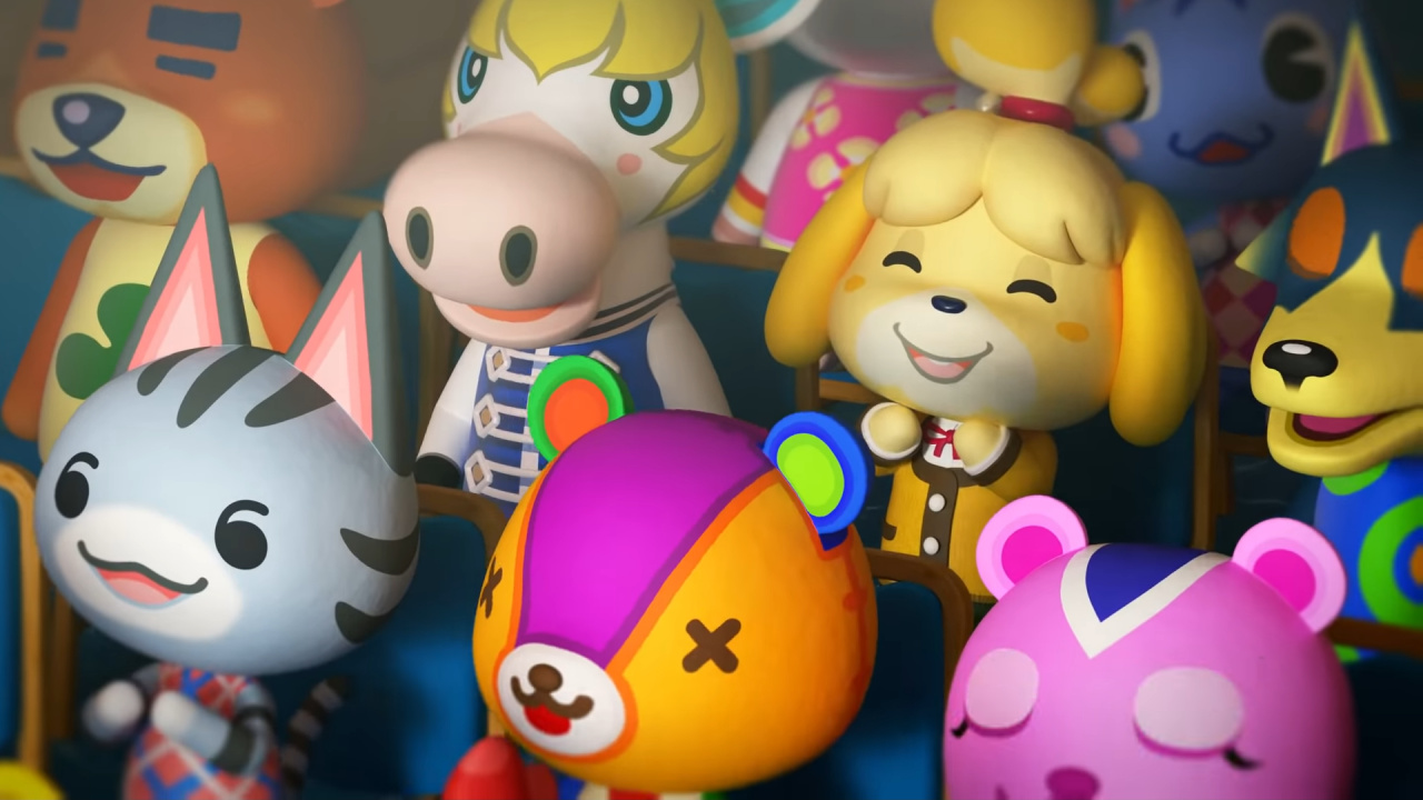 UK Charts: Animal Crossing: New Horizons Stays On Top For Second Week In A Row