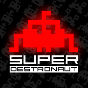 Super Destronaut