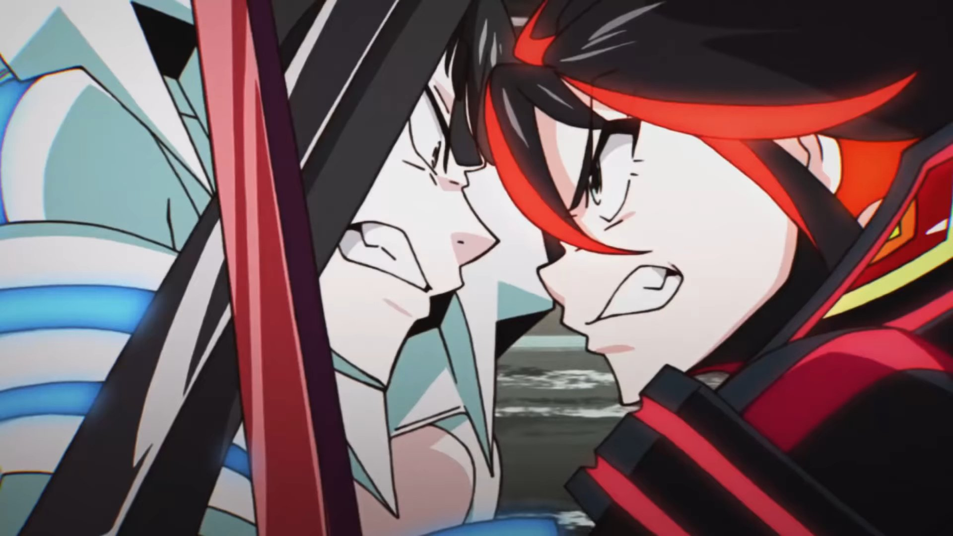 Kill La Kill If Arrives In North America And Europe This July