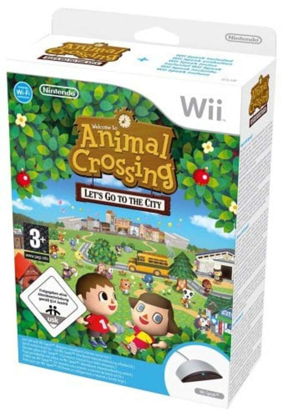 Wii Speak Bundle