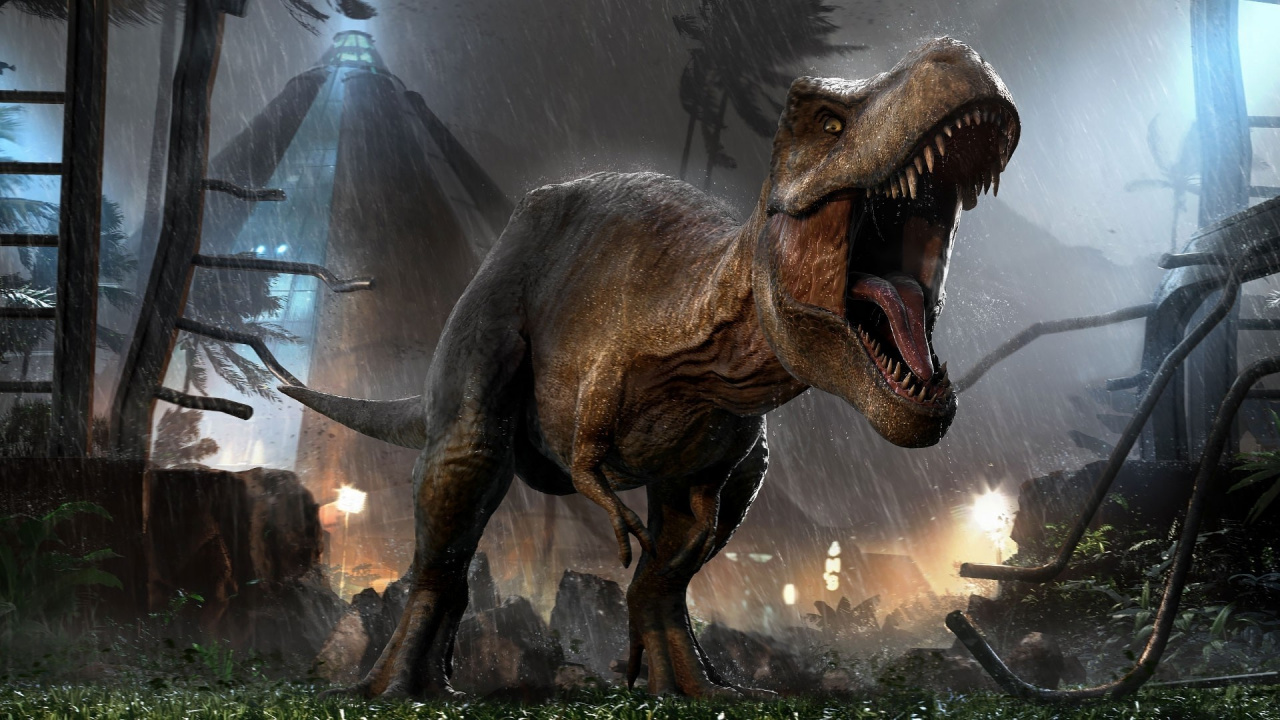 Review: Jurassic World Evolution: Complete Edition