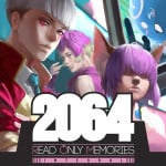 2064: Read Only Memories INTEGRAL (Switch eShop)
