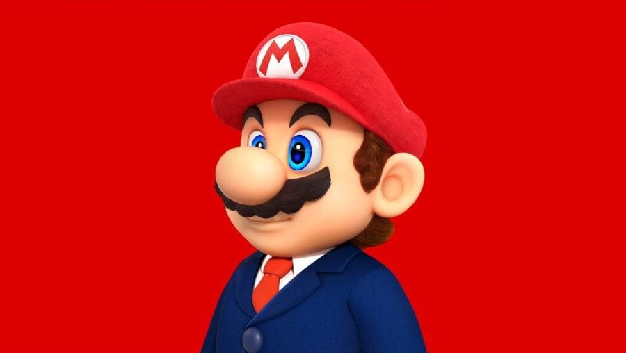 Mario Corporate IMG