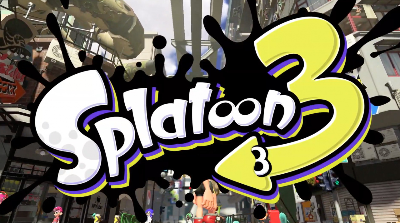 Nintendo Reveals Splatoon 3, Coming To Switch In 2022