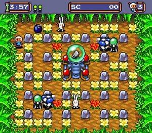 Bomberman '94 - One of the best classic Bomberman games