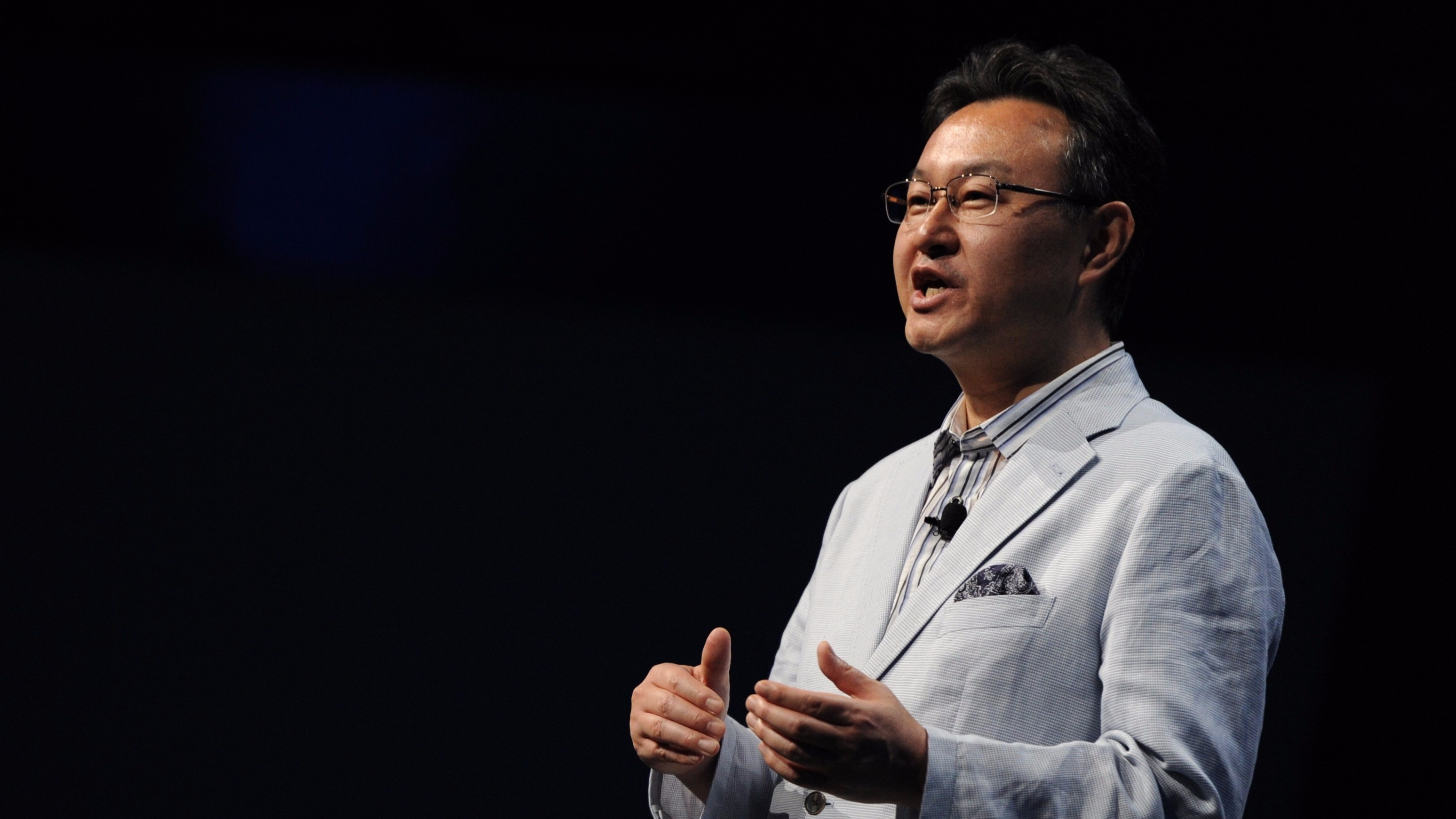 Random: Sony's Shuhei Yoshida Has Pre-Ordered The Nintendo Labo VR Kit