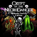 Crypt of the NecroDancer (Switch eShop)