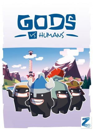 Gods vs. Humans