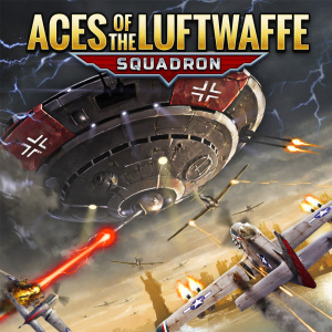 Aces of the Luftwaffe - Squadron