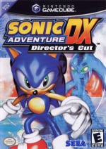 Sonic Adventure DX: Director's Cut (GCN)