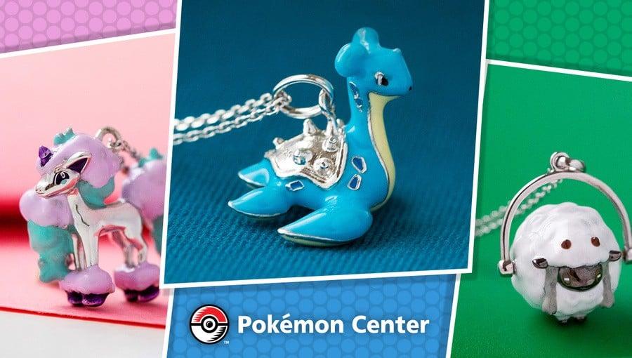 Pokémon Jewellery