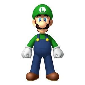 Well done, Luigi