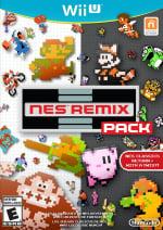 NES Remix Pack (Wii U)