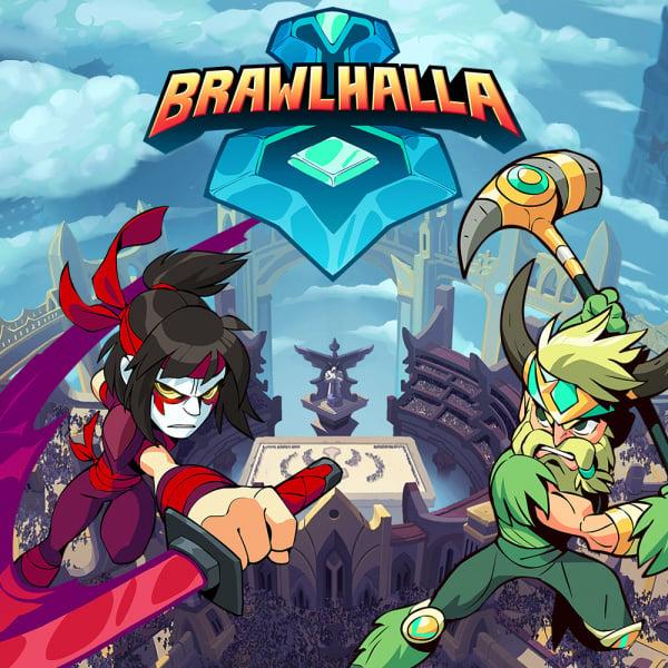 Brawlhalla Review (Switch eShop) | Nintendo Life