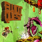 Elliot Quest (Switch eShop)