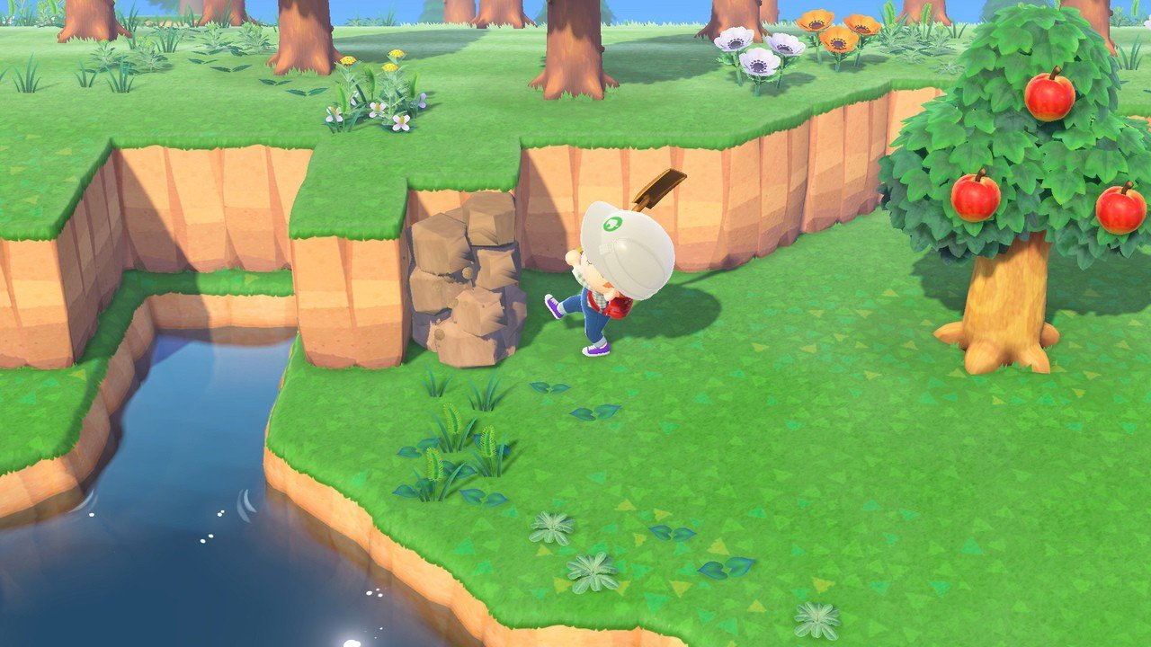 Animal Crossing: New Horizons Players Discover '4th Level' Glitch Workaround