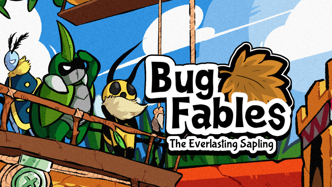Bug Fables Version 1.1 Is Now Live - New Bosses, Quests And Much More