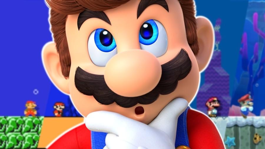 Best 2D Mario Games