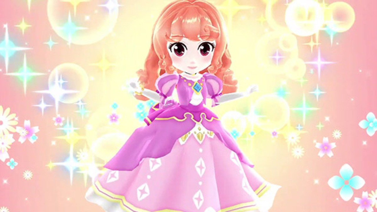 Learn How To Be A Princess When Pretty Princess Magical Coordinate Arrives On Switch Next Month