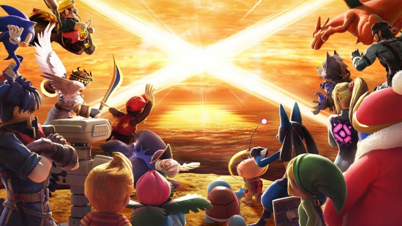 Smash Bros.Ultimate anuncia un torneo especial de pelea, comienza este viernes 26