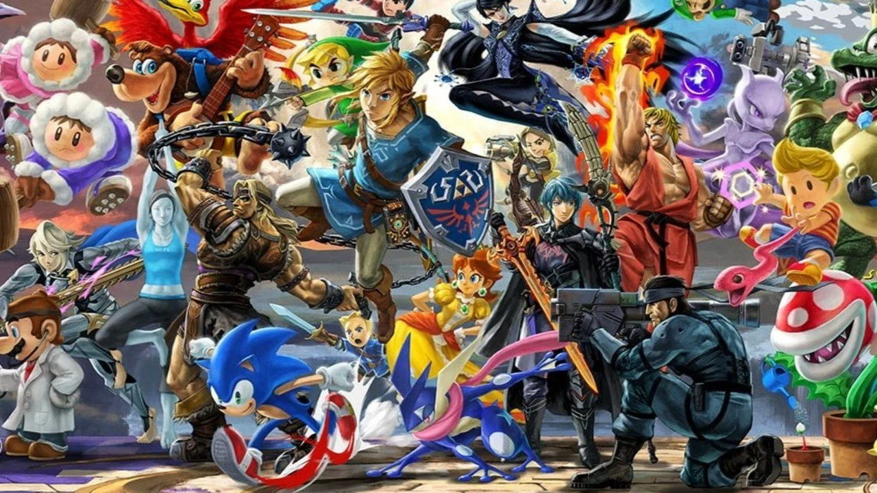 PSA: Switch Online Members Can Now Claim Some More Smash Bros. Ultimate Freebies