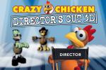 Crazy Chicken: Director's Cut 3D