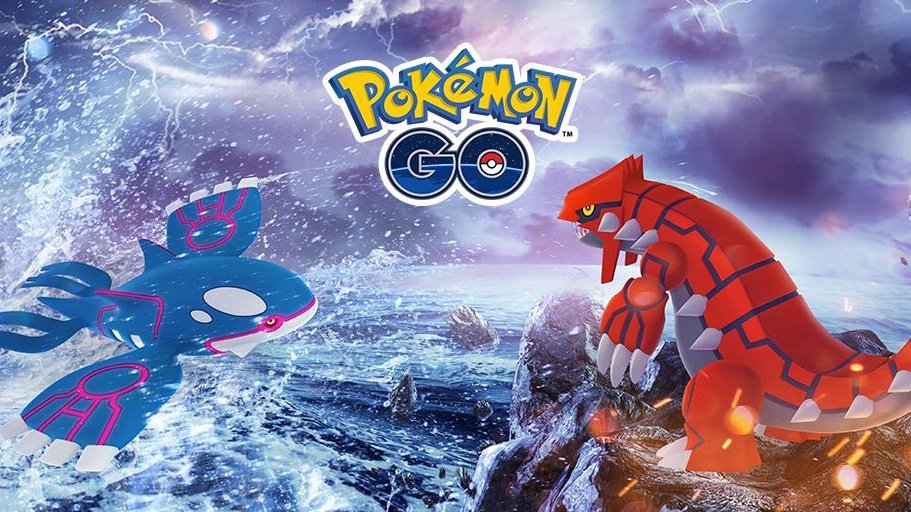 Pokémon GO Goes Hoenn Crazy With New Event, Raid Bosses, Eggs, Costumes And More