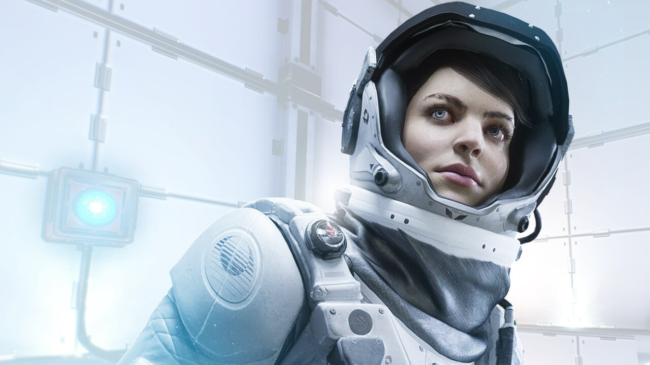 Square Enix Collective Reveals First-Person Puzzle-Shooter The Turing Test For Nintendo Switch