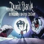 Don't Starve: Nintendo Switch Edition (Switch eShop)