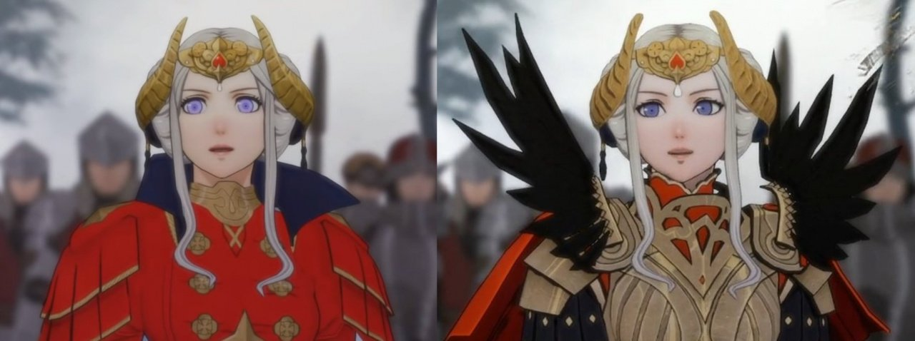 Rumour: Updated Art In New Fire Emblem Trailer Sparks Hope For Three Houses News