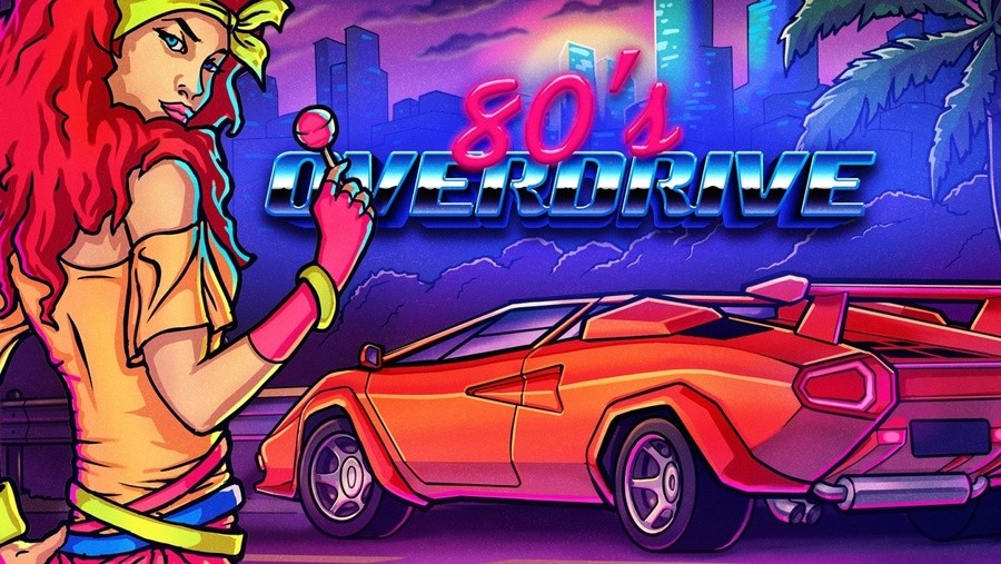 80soverdrive