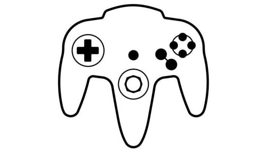 The recently approved Nintendo 64 trademark