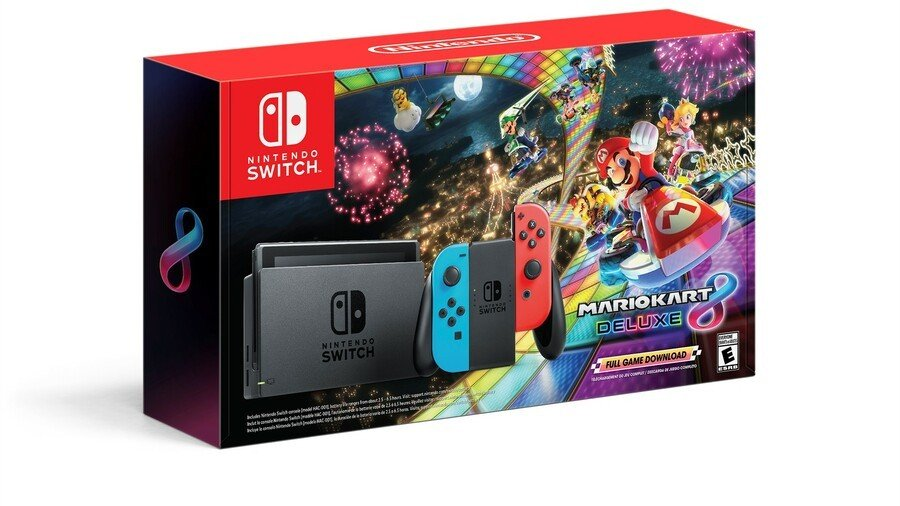 SwitchHW MK8 Bundle