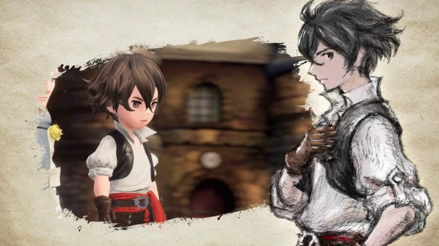 Bravely Default 2 Demo Is Out Right Now Full Game Set For 2020