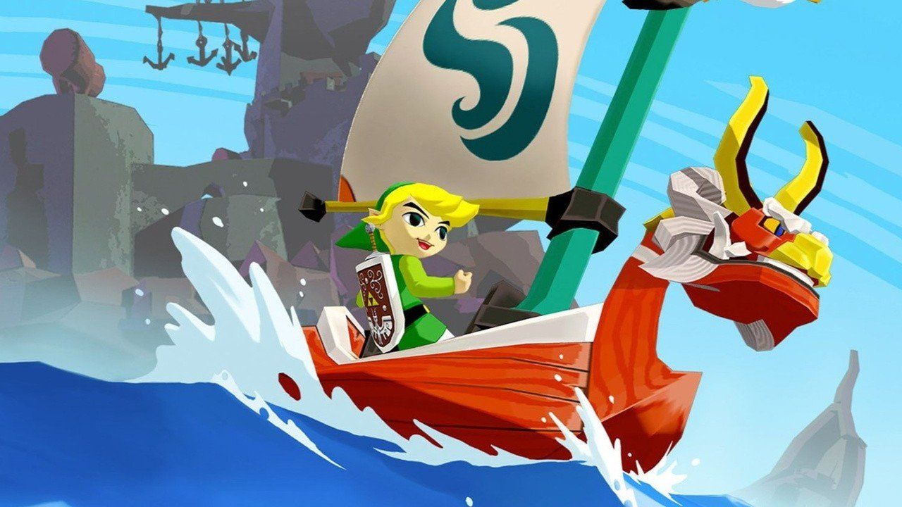Rumour: Legend Of Zelda: Wind Waker And Twilight Princess Are Coming To Switch This Year - Nintendo Life