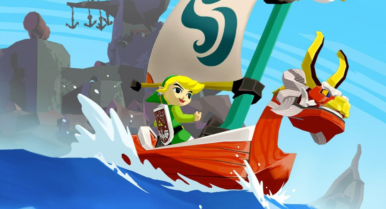 Rumour: Zelda's 35th Anniversary Will See The Return Of Wind Waker And Twilight Princess