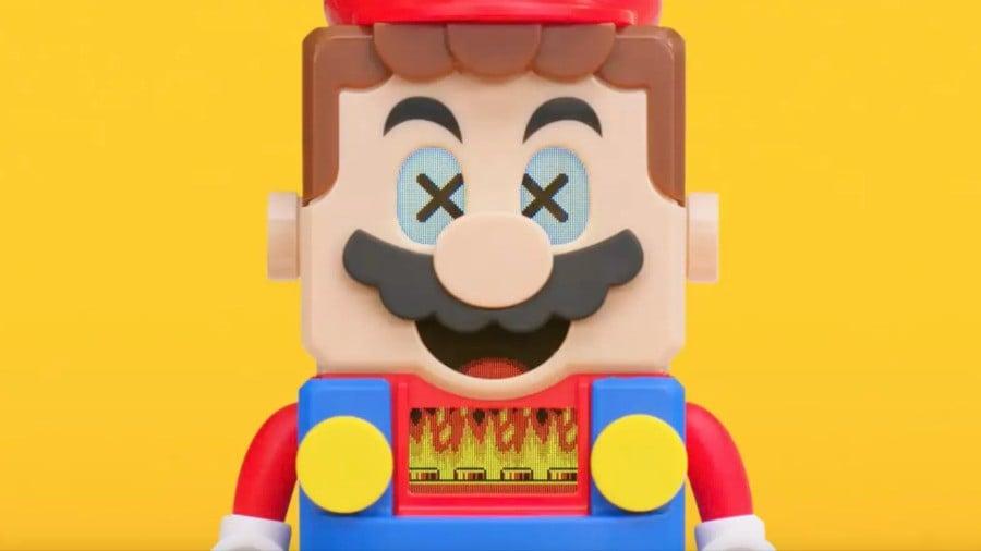 LEGO Super Mario Cost