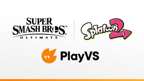 Nintendo PlayVS