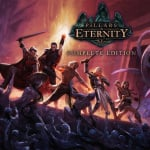 Pillars of Eternity: Complete Edition (Switch eShop)