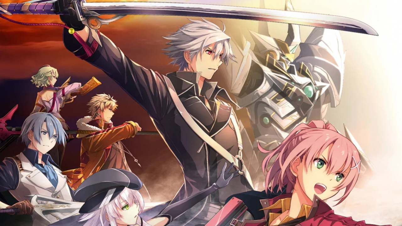 Feature: Nihon Falcom's Trails Of Cold Steel Rivals Game Of Thrones In The Worldbuilding Stakes