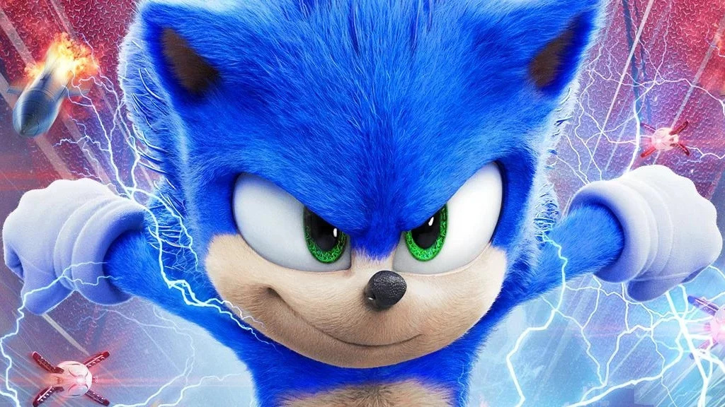 The live-action Sonic movie is getting a sequel