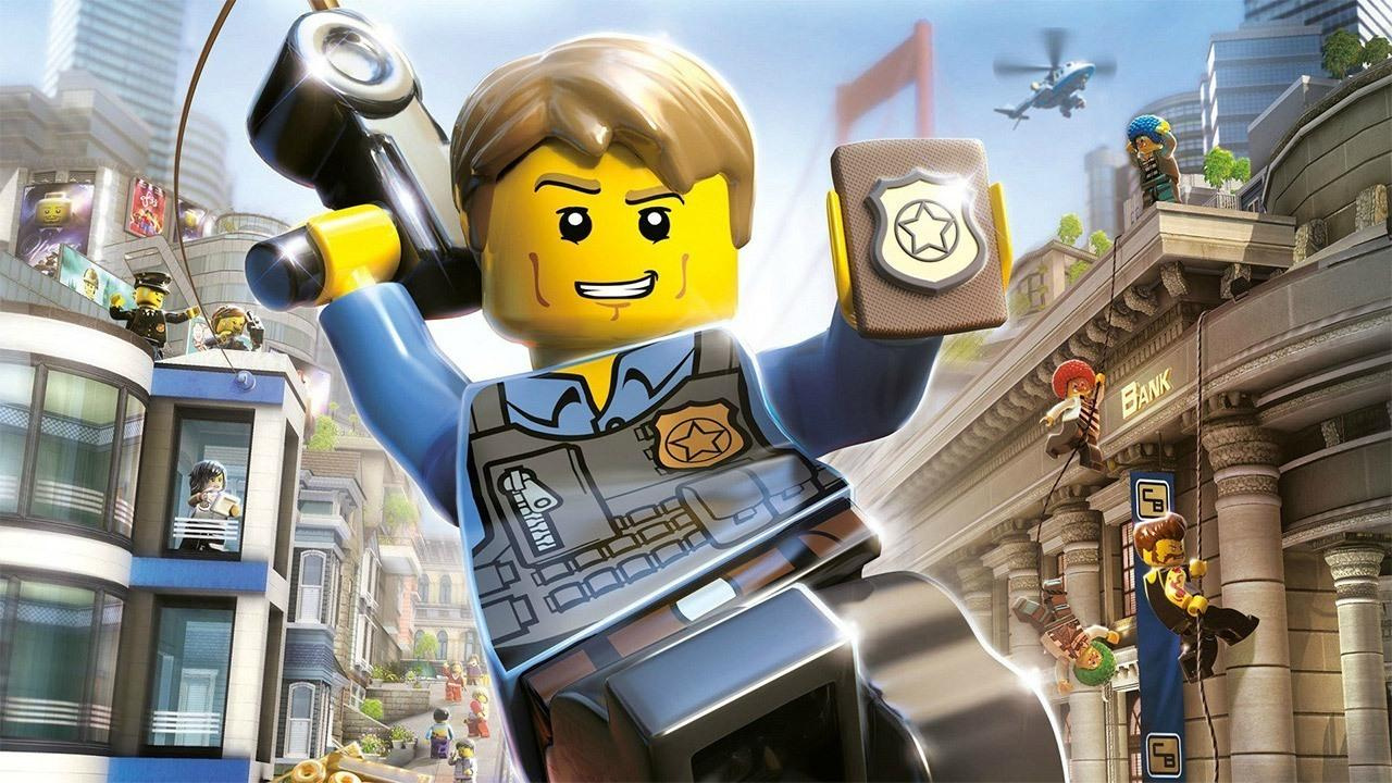 LEGO City: Undercover Games Removed From Wii U And 3DS eShops