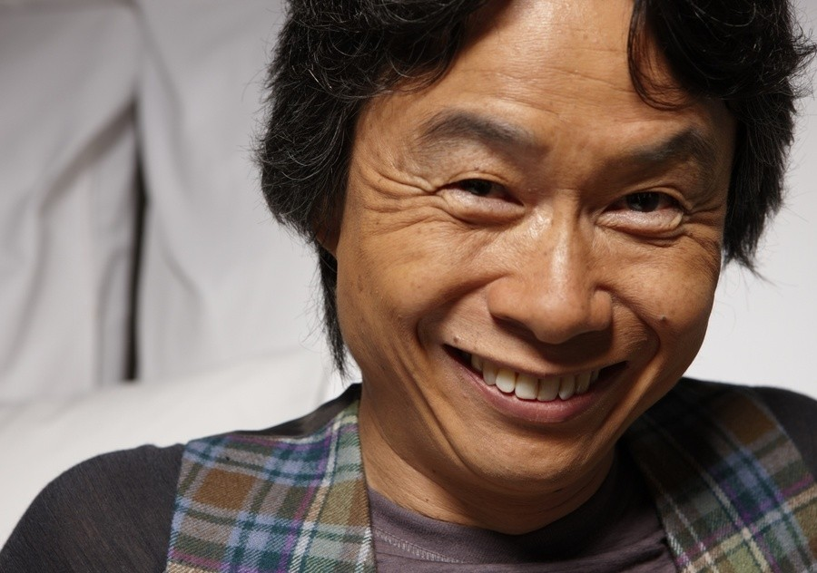 Shigeru Miyamoto IMG