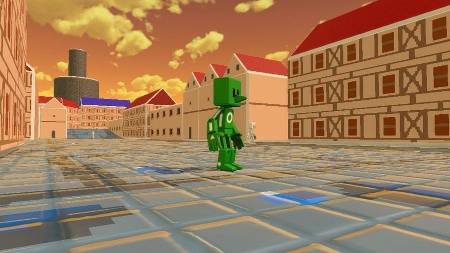 Game Builder Garage - Ocarina of Time