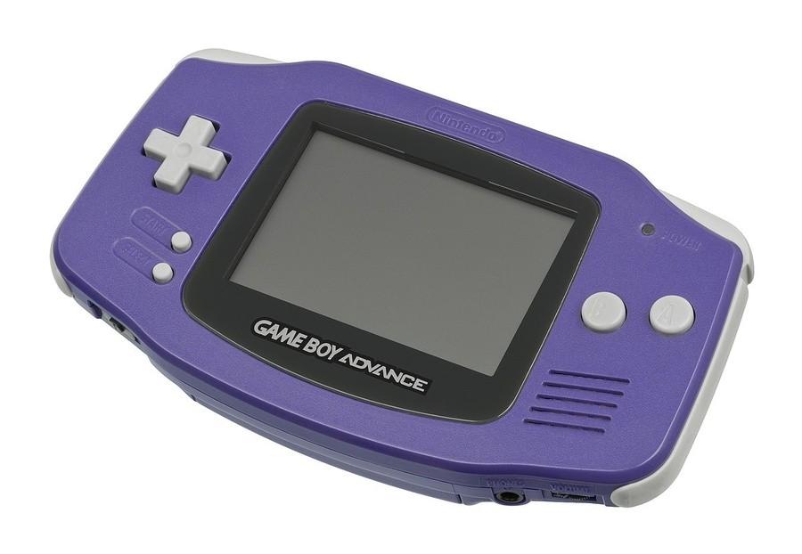 Game Boy Advance (2001)