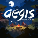 Aegis Defenders (Switch eShop)