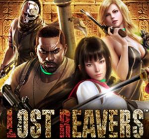 Lost Reavers
