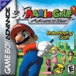 Mario Golf: Advance Tour (GBA)