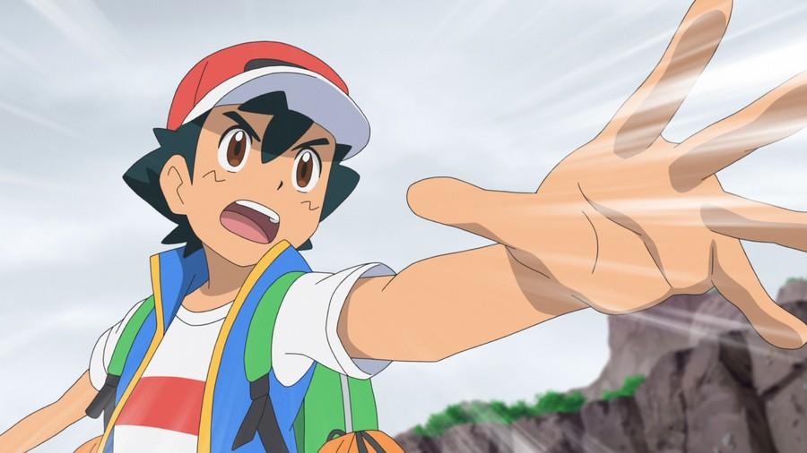 Pokemon Master Journeys 02